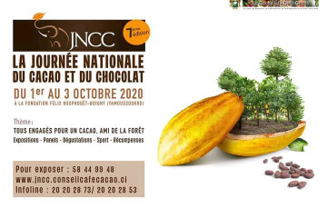 Journée Nationale du Cacao et du Chocolat