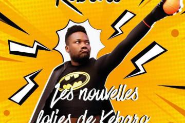 LES NOUVELLES FOLIES DE KEBARO- ONE MAN SHOW