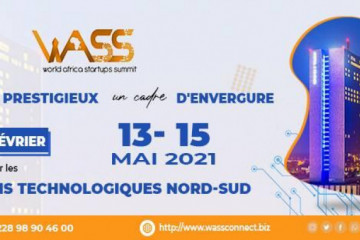 WORLD Africa Startups Summit 2021