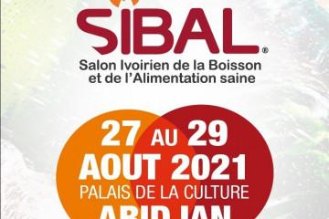 SIBAL - Salon Ivoirien de la Boisson et de l'Alimentation saine