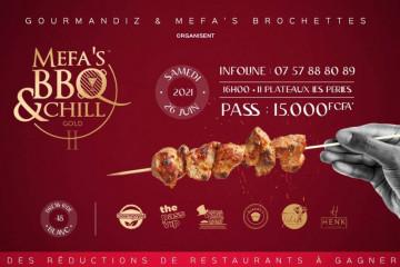 Mefa's Barbecue & Chill 2
